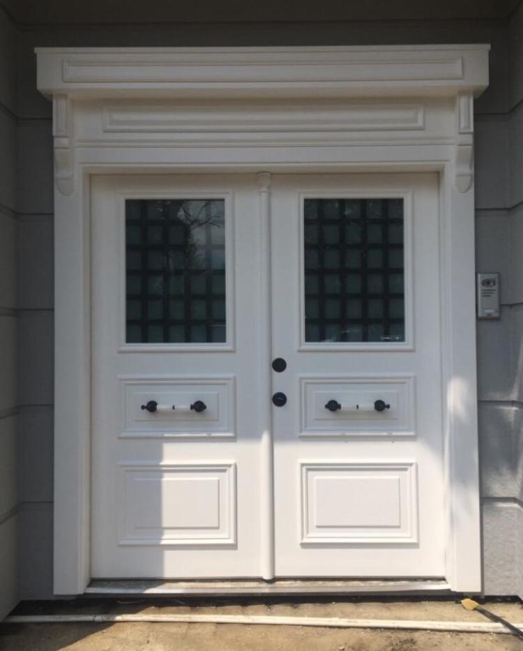 Входна врата 5
